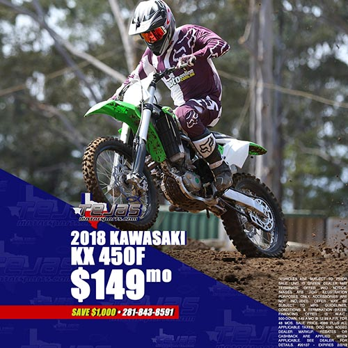 Yamaha & Suzuki Motorcycles, ATVs, & UTVs in Houston for Sale