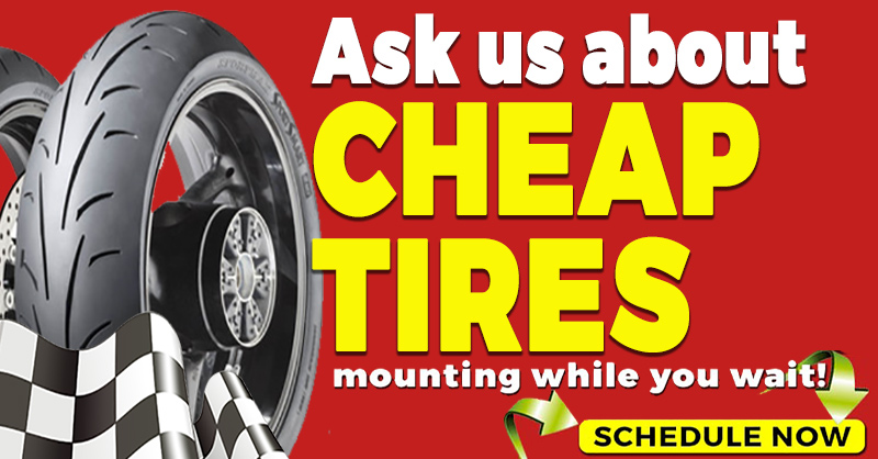 Tires For Cheap >> Cheapest Tires In Texas Tejas Motorsports Highlands